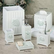Seaside Decorative Accessories Homey Design Coastal Bathroom Accessories Incredible Ideas Sea 71