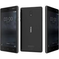 nokia 4g phones. nokia 3 4g 16gb dual-sim matte black eu - imagen 1 4g phones c