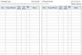 Daily Trip Sheet Book No Driver Template Truck Drivers Sheets Online