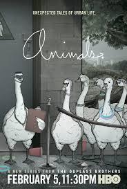 Animals Temporada 2 audio español online