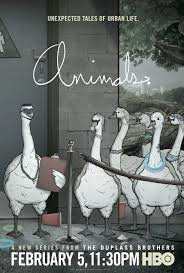 Animals Temporada 1