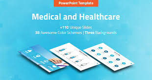 Medical Power Point Backgrounds Medical And Healthcare Powerpoint Presentation Template