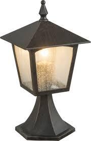 <b>Светильник</b> уличный <b>Globo Piero</b>. <b>31557</b>