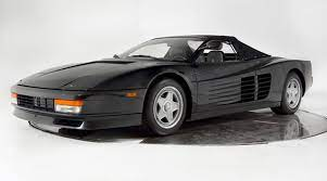 Over the past three years, as three of our four hot hatches shot up in demand, the testarossa fell out of favour. Ferrari Testarossa Price Specs Photos Review By Dupont Registry