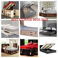 Best storage bed Independent Full Size Of Best Storage Beds 2019 Ultimate Buyers Guide And Review 2018 For Small Ananthaheritage Low Level Bed Frame Awesome Best Storage Beds The Indepe