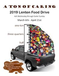 Food Drive Posters Helping Our Collierville Neighbors Outreach Church Of