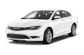 2014 Chrysler 200 Reviews and Rating | Motor Trend