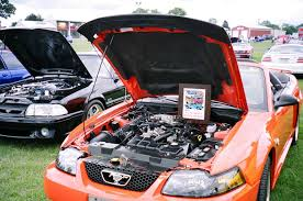 Show Off Your Engine Bay/Interior! - The Mustang Source - Ford ...