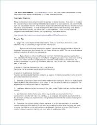 31 Free Download Qualification Summary Resume Examples