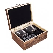 Подарочный <b>набор</b> для виски <b>VIRON</b> 58704 на 2 персоны в ...