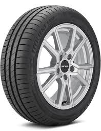 <b>Goodyear Efficient Grip</b> Performance RunOnFlat