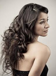 Nice Hairstyle For Curly Hair 35 cute hairstyles for long hair you should check today slodive 2626 by stevesalt.us