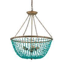 stunning turquoise chandelier lighting fresh on popular interior design interior home design office regina andrew design turquoise beads six light