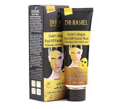 brand new dr rashel gold collagen l off mask health to your skin 120ml piece bea465 masking masks diy from