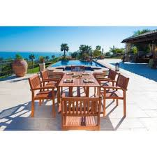 outdoor dining table and chairs. Buy Outdoor Dining Sets Online At Overstock.com | Our Best Patio Furniture  Deals Outdoor Dining Table And Chairs