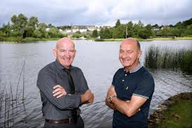 Erne race in memory of swimming great Ted | Impartial Reporter