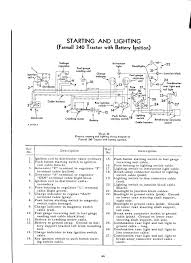 farmall 340 tractor wiring diagram photo by roundbarn photobucket farmall 340 tractor wiring diagram