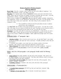Topics For Essays In English Essay Writing In English With Example Essay Prompts For Short