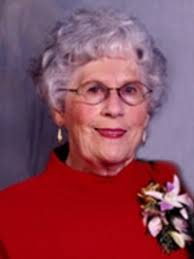 Obituary of Marguerite Lillian Booth | McInnis & Holloway Funeral H...