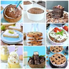 10 sugar free desserts for diabetics