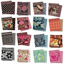 Vera Bradley Old Patterns