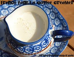 please check out the updated version of this coffee creamer with more than 2 dozen flavors you can