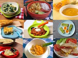 Hummus, avocado, tomato and shallots. Best Vegetarian Recipe Ideas For Babies Madeformums