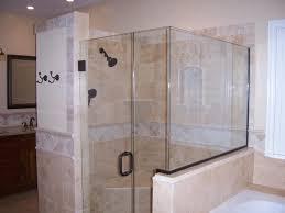 Frameless Bathtub Doors Glass — STEVEB Interior : Frameless ...