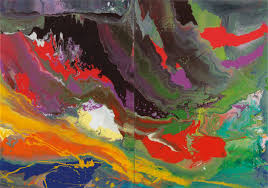 Image result for abstract art candle power
