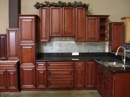 cherry kitchen cabinets black granite. cherry kitchen cabinets black granite s