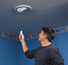 Tubular Skylight Electric Light Kit Accessories