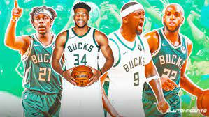 Bucks X-factor for 2021-22 NBA season ...