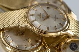in depth vintage omega constellation watches vintage omega constellation constellation deluxe constellation grand luxe constellation ii deluxe calendar