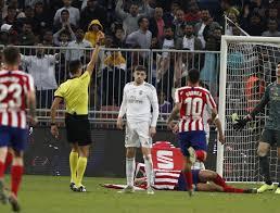 Supercopa 2020: Real Madrid-Atlético de Madrid ...