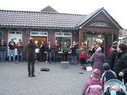 Großheide is a village and a municipality in the district of aurich, in lower saxony, germany. Pict13540 Weihnachtsmarkt In Grossheide 2009 Fuchs377 Flickr