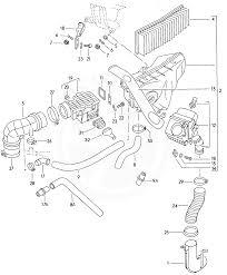 Volkswagen typ 1 1200 1300 1302 1303 1200 1968 1910 air filter with volkswagen typ 1
