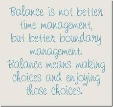 Finding Balance Sort Of Things To Remember On The Bad Days Best Balanced Life Quotes