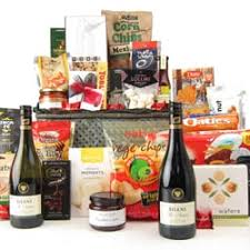 photo of my goodness gift baskets auckland southland new zealand giant gift
