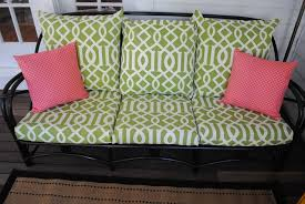 luxurious diy patio chair cushion covers f50x on stunning home