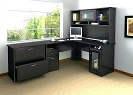 Designer home office desks Custom Contemporary Home Office Furniture Popular Of Shaped Desk Modern In Computer Neginegolestan Contemporary Home Office Desk Ogesico