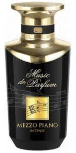 <b>MUSIC DE PARFUM MEZZO</b> PIANO For Unisex 50ml - Eau de ...