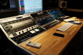 studio workstation build for mix engineer chris allen miloco builds