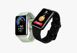 Huawei Watch Fit offiziell vorgestellt