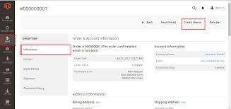 Magento 2 Credit Memo Tutorial Refund Your Customers