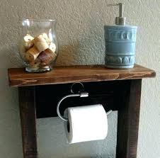 diy toilet paper holder stand fabulous paper holder stand ideas best toilet on crafts mainstays brushed