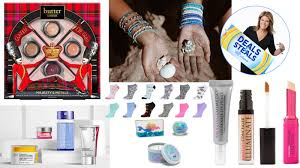 gma deals and steals on must have jewelry cosmeticore abc news