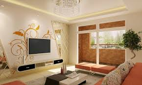 Decorating A Large Wall Mirror Wall Decoration Ideas Living Room Decor Ideasdecor Ideas