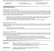 Sample Auditor Resumes Staffditor Resume Example Senior Accountant Examples Objective