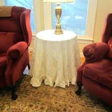 side table cloth side table round coffee table tablecloth round side table linens round coffee table side table cloth