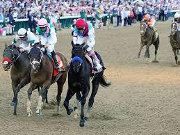 People of color's new enemy. Kentucky Derby Winner Medina Spirit Tests Positive For Betamethasone Says Bob Baffert Horse Racing Gulf News